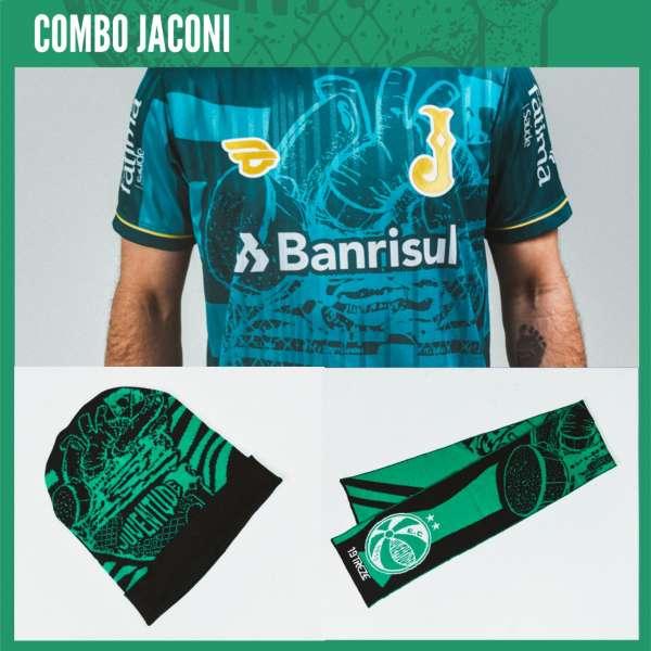Combo Jaconi